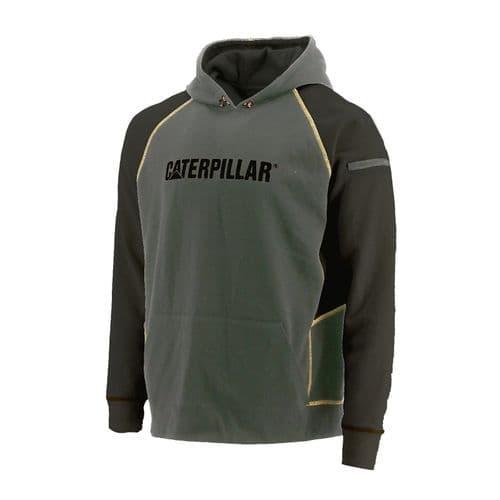 Caterpillar Apollo Work Hoodie Sweat Shirts Black